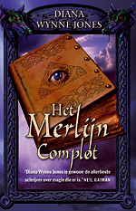 Wynne-Jones-Dianna-hetMerlijnComplot