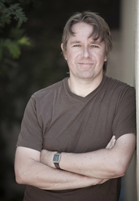 Alastair Reynolds (2016)